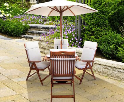 Wooden Garden Furniture 1   15. Garden Furniture   BillyOh