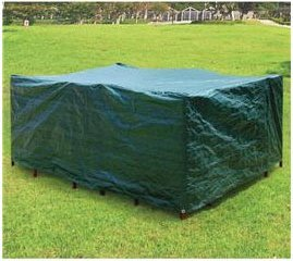 Weather Conditions that Require a Furniture Cover