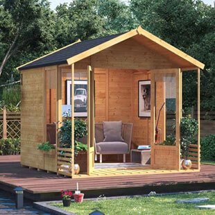 Small Summer House Category