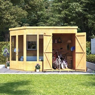 Summer House Sheds Category