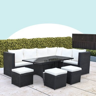Outdoor Garden Furniture Rattan Wooden Metal Billyoh Com