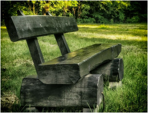 6 Easy DIY Garden Furniture Projects