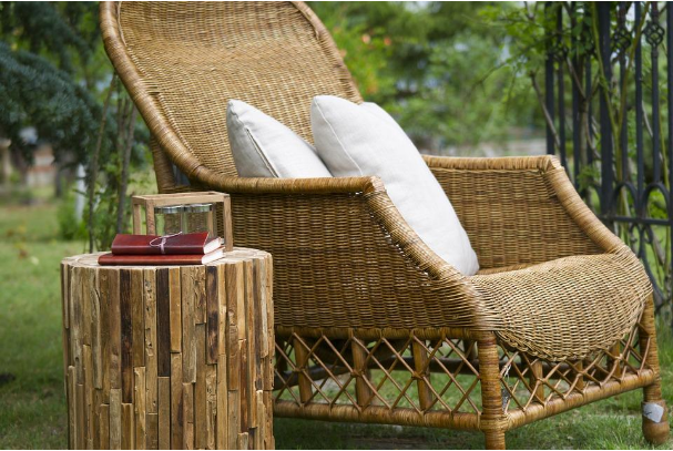 Rattan and Wicker