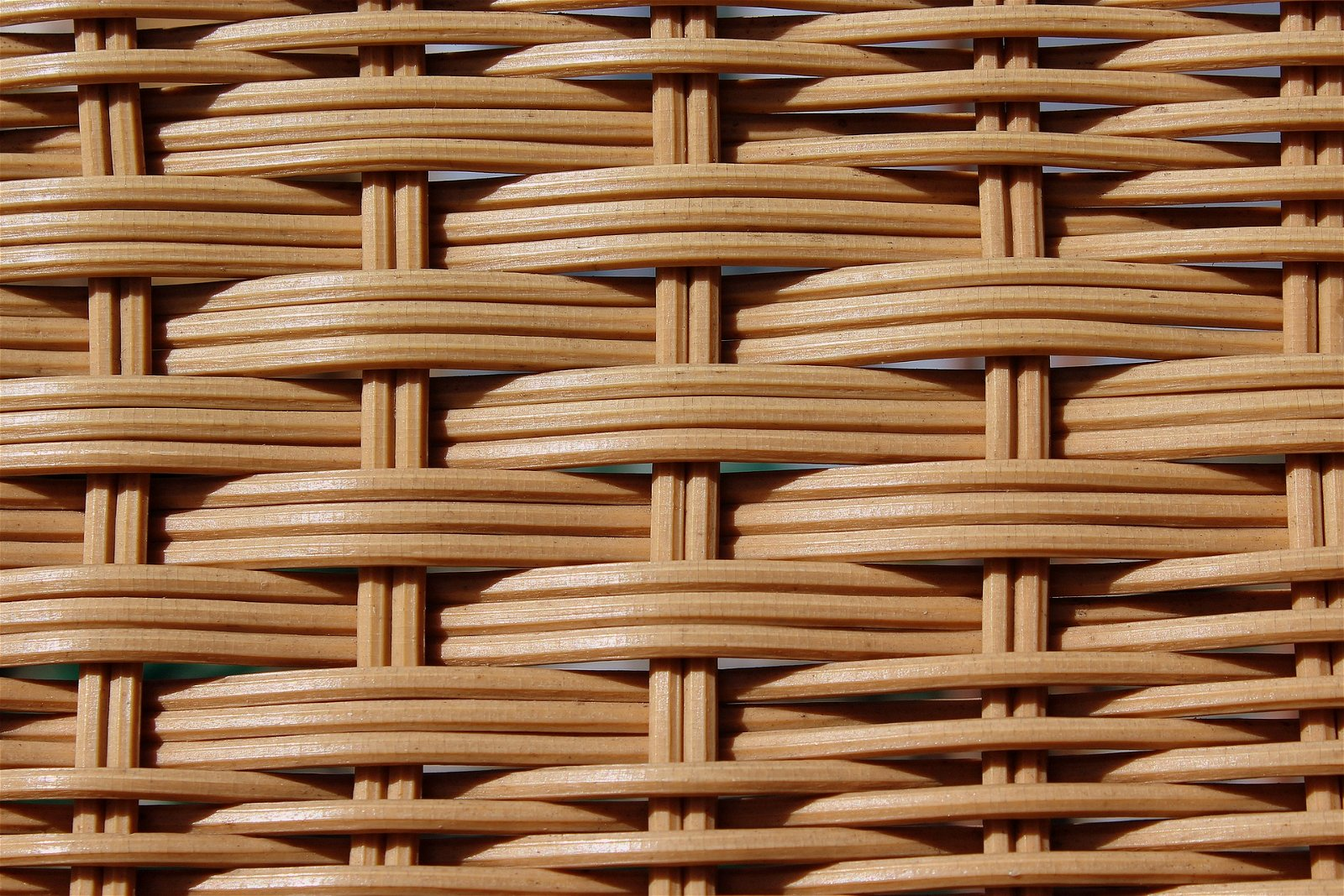 Rattan and Wicker - What is the difference
