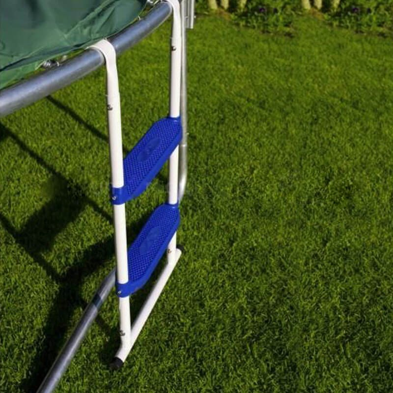 Adjustable Trampoline Ladder