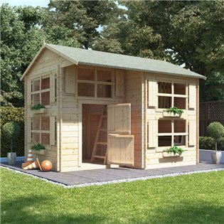 Log Cabins Playhouses Childrens Playhouses Playhouses For Kids