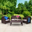 Limousine Rattan Furniture Set