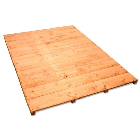 BillyOh Wooden Shed Premium Tongue and Groove Floor