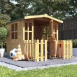 BillyOh Bunny Playhouse