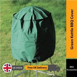 BillyOh Premium PVC Kettle BBQ Cover