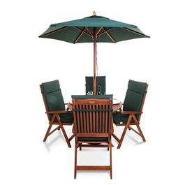BillyOh Windsor 1.0m Round Dining Set - 2 or 4 Seat Set with Chairs