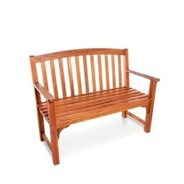 BillyOh Windsor High Back Bench - 2 or 3 Seater
