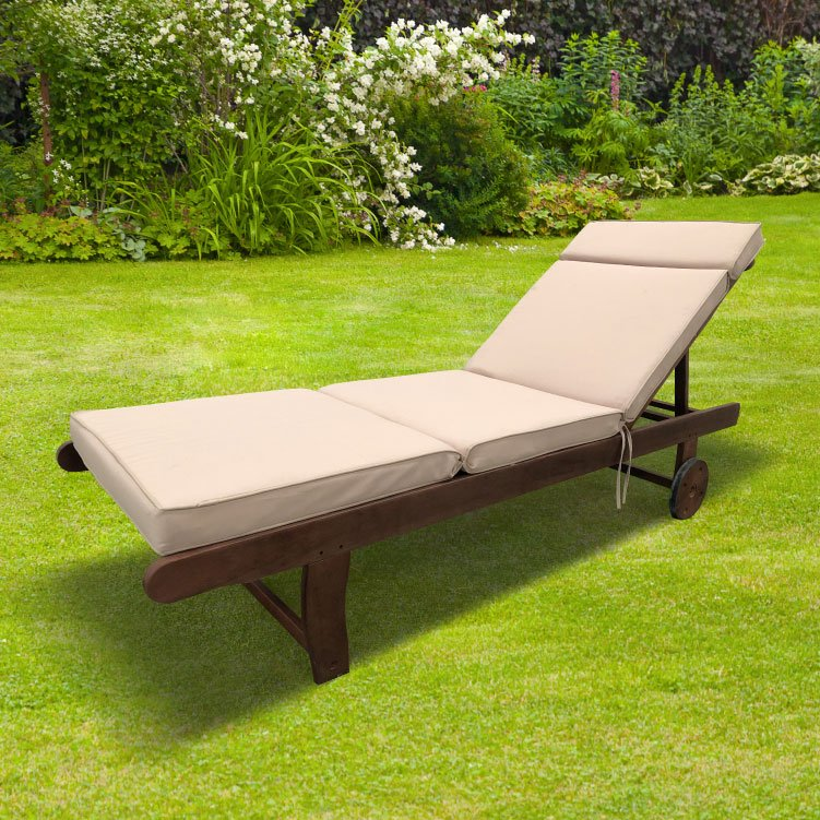 BillyOh Lounger Cushion Natural