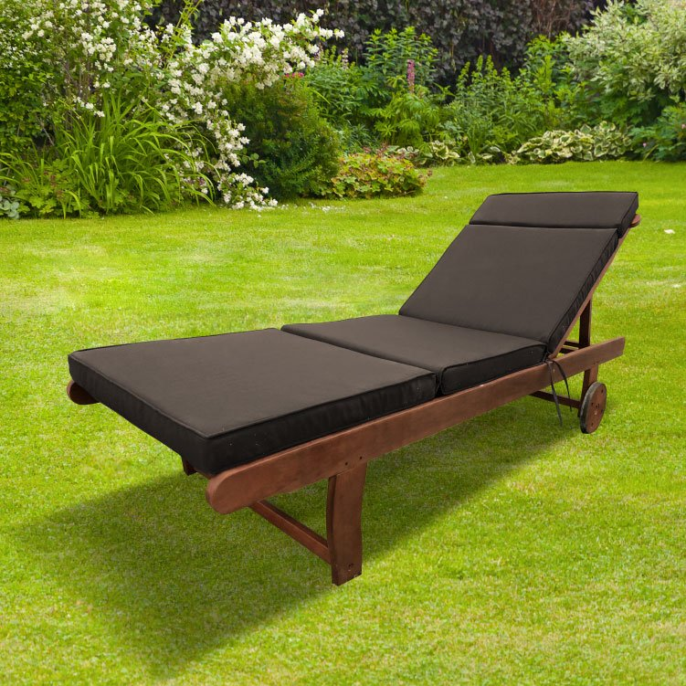 BillyOh Lounger Cushion Black