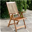 BillyOh Windsor Reclining Garden Chair - 1/2/4/6/8/10 Reclining Outdoor Chairs