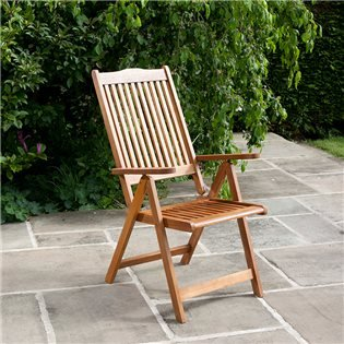 Pleasing Garden Chairs Outdoor Patio Furniture Fixed Folding Bralicious Painted Fabric Chair Ideas Braliciousco