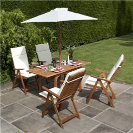 Garden Furniture Sets Category