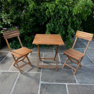windsor 0 7m 2 seat folding chair bistro set free delivery