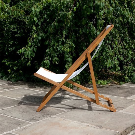 1 x Deck Chair