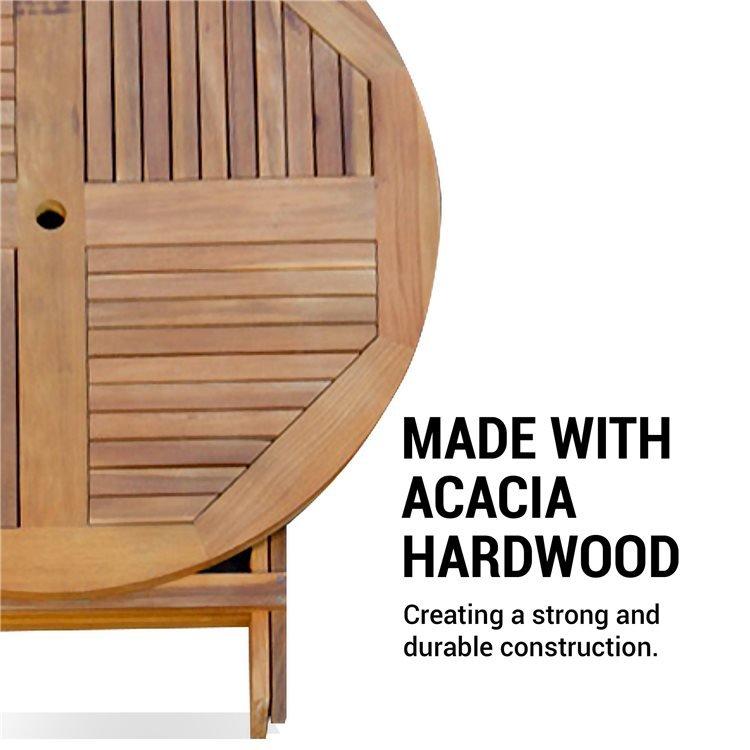 Wood Folding Garden Table Off 52, Folding Wooden Table For Garden