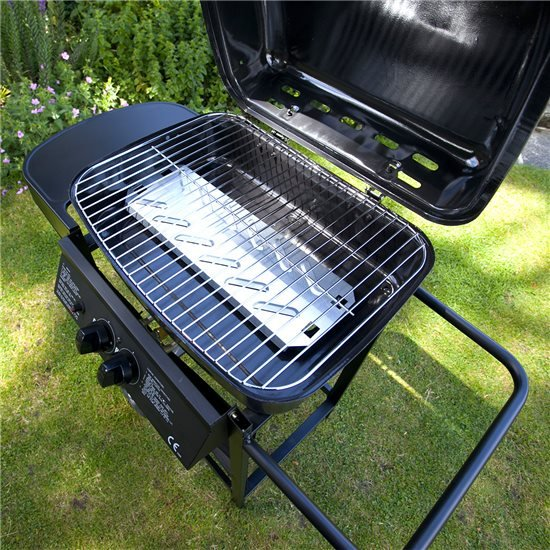 BillyOh Patio Grill 2 Burner