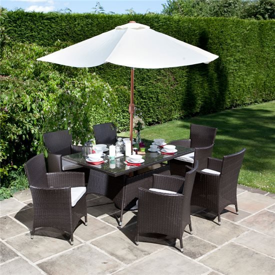 Rattan Garden Furniture Category