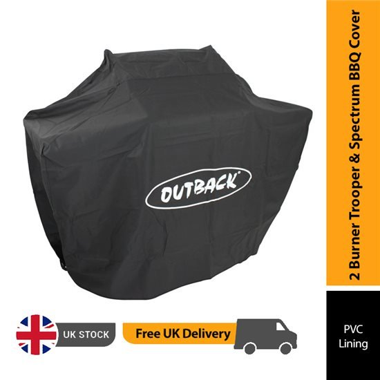 Outback Premium Weather Cover