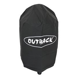 Outback BBQ Weather Cover - Comet Charcoal Kettle BBQ Cover