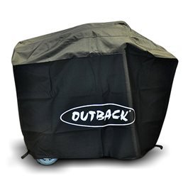 Outback BBQ Weather Cover - Excel / Omega BBQ Cover