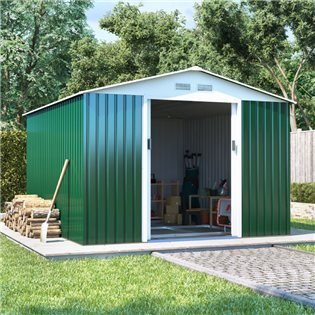 Metal Sheds Category