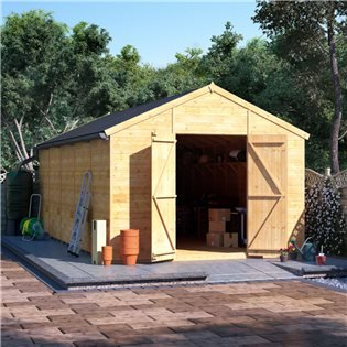 Garden Sheds Category