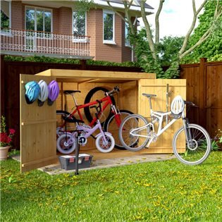 Garden Storage Category