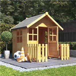 BillyOh Bunny Max Playhouse