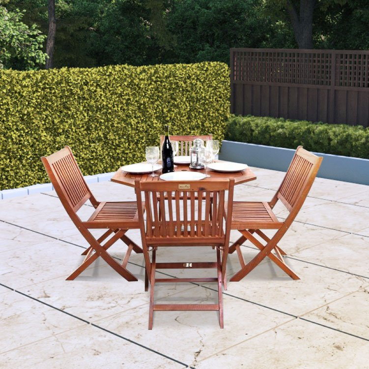 Wooden Garden Furniture Category