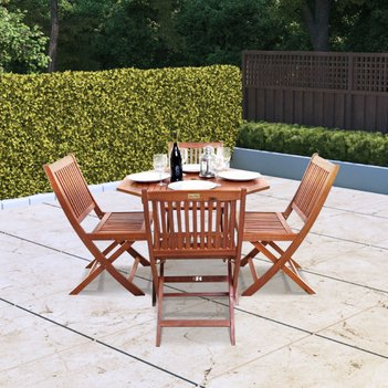 Wooden Garden Furniture From Only 163 35 Chairs Tables