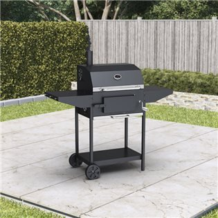 Wonderlijk BBQ Charcoal Grills | Kettle, Drum and Barrel Barbecues DV-46