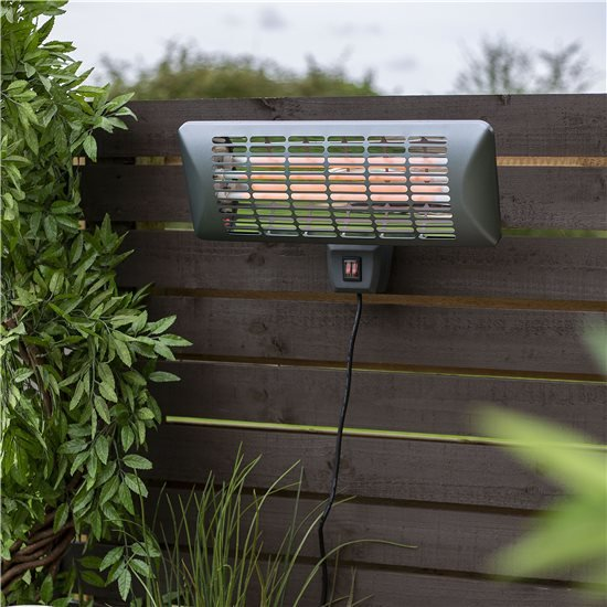 BillyOh Wall Mounted Outdoors Heater