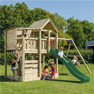 Climbing Frames for Children Category