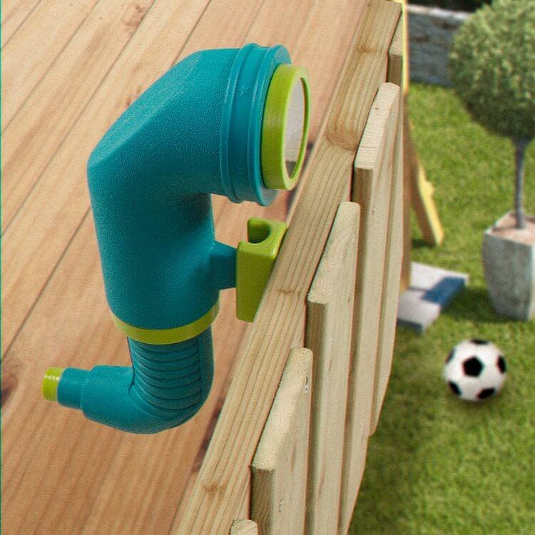 BillyOh Periscope Playhouse & Climbing Frame Accessory