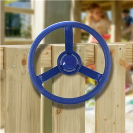 BillyOh Steering Wheel Playhouse & Climbing Frame Accessory