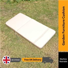 BillyOh Garden Cushions - Full Back Garden Furniture Cushion