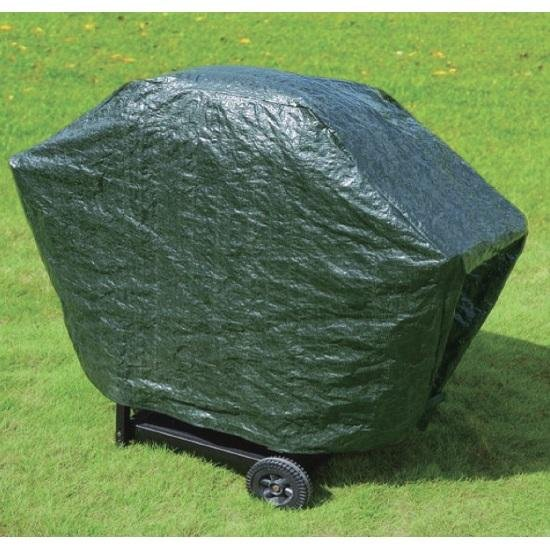 BillyOh Deluxe PE Hooded BBQ Cover