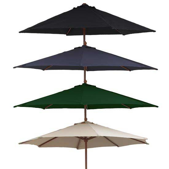 The BillyOh 2.5m Parasol Range