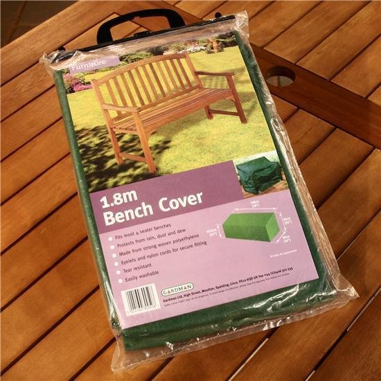 Gardman Luxury Garden Bench Cover