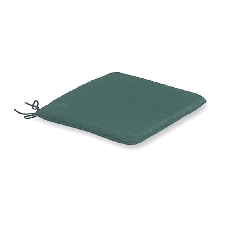 The CC Collection - Garden Seat Cushions - Garden Seat Pad - Green
