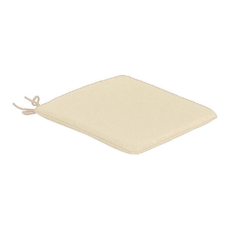The CC Collection - Garden Seat Cushions - Garden Seat Pad - Natural