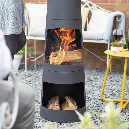 BillyOh Circo Chiminea