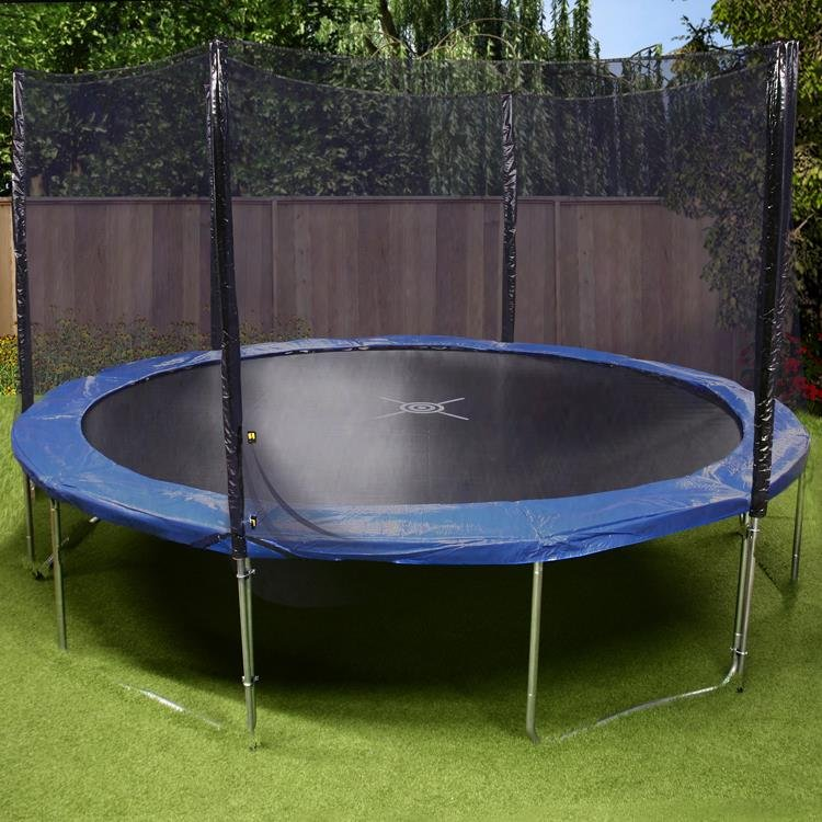 Backyard Trampolines for Kids Category