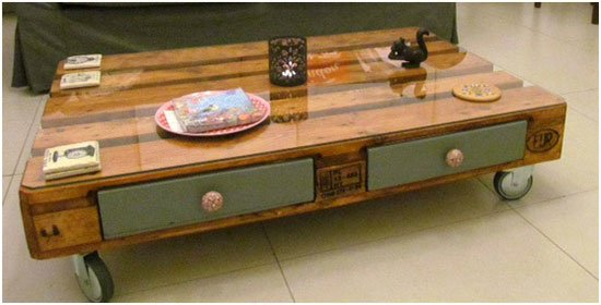 12 Upcycled Furniture Ideas For Your, Home And Garden Furniture